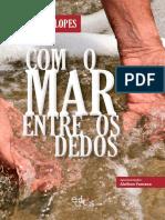 Antônio Lopes - Com o Mar Entre osDedos