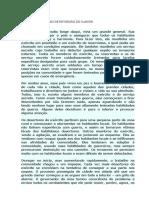 METÁFORA PROCESSO DE REVERSÃO DO CANCER.doc