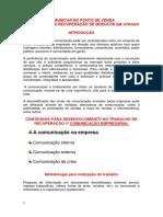 COMUNICAR NO PONTO DE VENDA - TRABALHO PARA RECUPERAÇÃO MÓDULOS.pdf