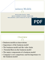 04 - Business Models