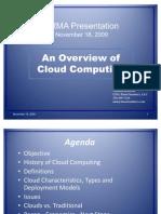 Cloud Computing 1306