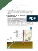 PROCESO CONTRUCTIVO DE INSTALACIONES SANITARIAS 1