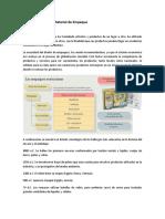 Envase, Embalaje y Material de Empaque.docx