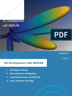 5G Development with MATLAB.pdf
