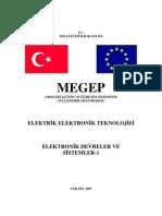 Elektronik Devreler Ve Sistemler-1