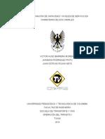 Capacidad y Niveles de Sevicio - Dos carriles.docx
