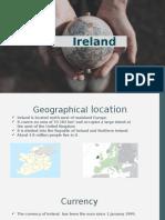Ireland - oral.pptx