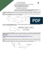TALLER MATEMATICAS - NUMERO CUATRO – PARA GRADO OCTAVO - DOCENTE RAÚL – JORNADA TARDE