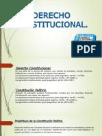 FASE PUBLICA DERECHO CONSTITUCIONAL