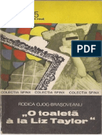 05 - Rodica Ojog-Brasoveanu - O toaleta a la Liz Taylor.docx