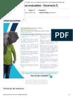 Actividad de puntos evaluables - Escenario 5_ PRIMER BLOQUE-TEORICO_ETICA EMPRESARIAL-[GRUPO5]