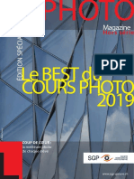 Photo Magazine Hors-S Rie - Cours 2019