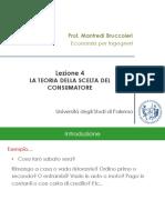 Lezione_4_-_La_Teoria_della_Scelta_del_Consumatore