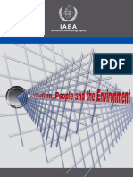 Radiaton, people and Evironmet - IAEA
