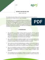 DECRETO-2020-DECGGL-2292