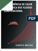 Transferência de Calor e Mecânica dos Fluídos Computacional, 2ª edição