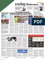The StatesMan Delhi_26-04-20