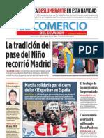 El Comercio del Ecuador Edición 248