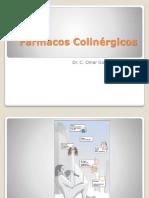 Fármacos Colinérgicos.pdf