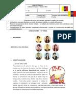 1 CORTE CICLO III A GUIA DE TRABAJO #3 COMUNICACION VERBAL Y NO VERBAL