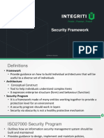 chapter1-securityframework-170716122344