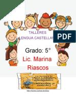 Taller de Lengua Castellana 17pag