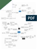 NOTRE DAME_POLIFONIA_Mappa Concettuale