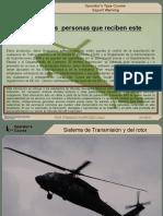 S-70i Operator 04-0 Drivetrain and Rotor System ok listo.pptx
