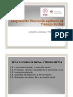Tema 7_Economía Social