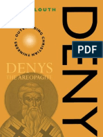 [b] Louth, A. - Denys Dionysius the Areopagite [Continuum 2001; 1989]