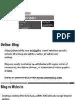 Kuliah 11 Aplikasi Online