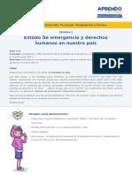 2TEMA Estado de emergencia y derechos humanos en nuestro país.pdf