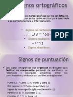 UTP SIGNOS DE PUNTUACIÓN 1