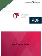 Tecnologías para el Aprendizaje - U3S12 - Excel