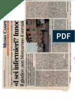 stampa Unione Sarda