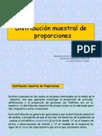 Distribucion muestral de proporciones clase 2.pptx