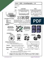 résumé de cours essentiel cristallographie By ExoSup.com.pdf