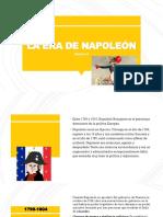 La Era de Napoleón