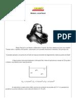 Módulo 6 - Lei de Pascal