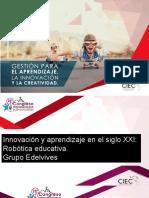 INNOVACIÓN Y APRENDIZAJE EN EL SIGLO XXI. ROBÓTICA EN EL AULA.pdf
