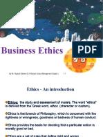 Business Ethics1