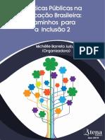 Politicas Publicas na Educação Brasileira Caminhos para a Inclusão 2