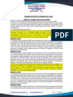 OUTSOURCING CONTABLE -IF D.S N°011-2020