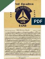 CAP Squadron Songbook (1943)