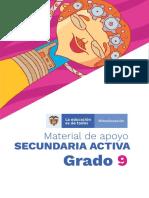 Secundaria Activa 9