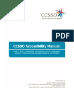 ccsso accessibility manual-1  1