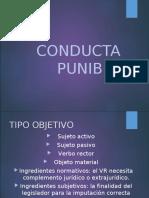 1. Conducta punible 2014-2