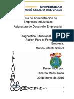 Proyecto de Clase Ricardo Mossi (2)