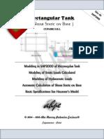 Cálculo del Cortante en la base - Tanque Rectangular.pdf