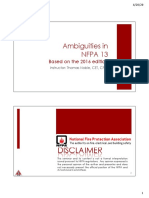 Ambiguities in NFPA 13.pdf